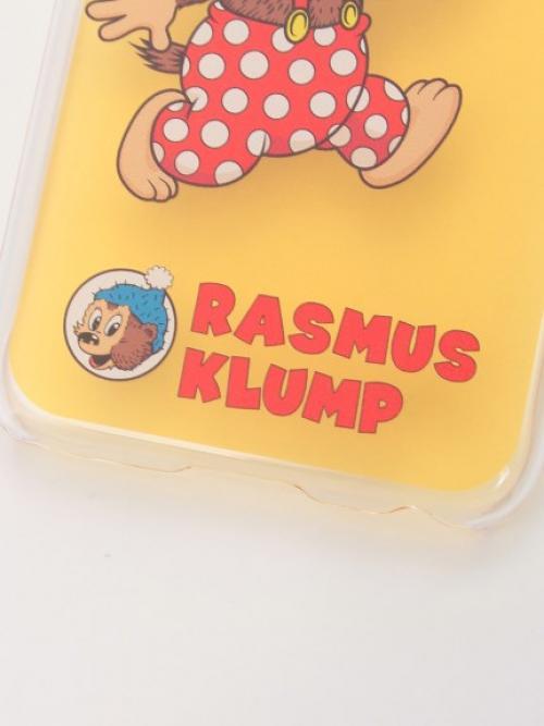 【ラスムス クルンプ】カスタムカバーiP6フラッグ