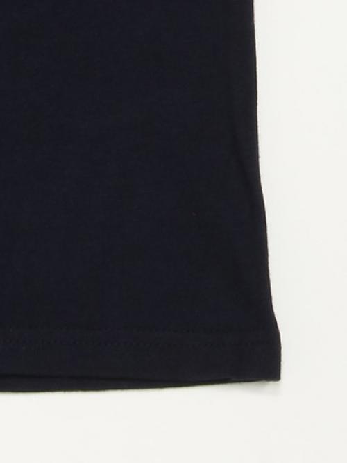 【KIDS】【ラスムス クルンプ】半袖Tシャツ120cm リョウテNV 【ラスムス クルンプ】15-K-03SS