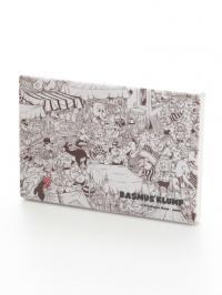 【ラスムス クルンプ】ラスムス クルンプ カードケース Finde bog