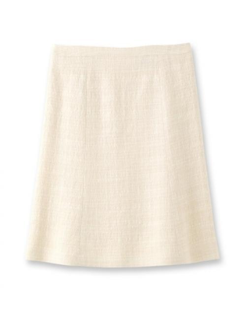 アンベリールツイードスカート
