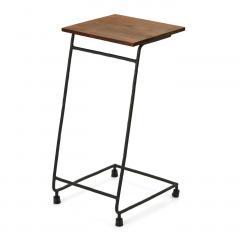 【送料無料】 便利に使える ちょい置き差し込みテーブル