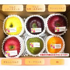 【送料無料】旬の果物を毎日食べて健康!フレッシュフルーツバイキング【産地直送】