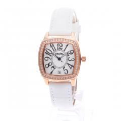 フォリフォリ RETRO ウォッチ/腕時計(ホワイト)