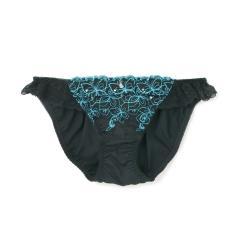 フランデランジェリー(fran de lingerie)Butterfly Garden バタフライガーデン コーディネートショーツ