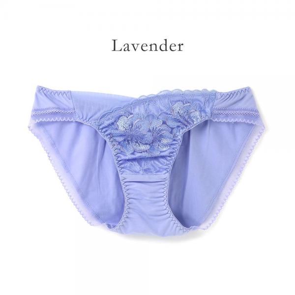 フランデランジェリー(fran de lingerie)lightly ライトリー コーディネートショーツ