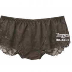 フランデランジェリー(fran de lingerie)Lacy Queen レーシークィーン コーディネート総レースショーツ