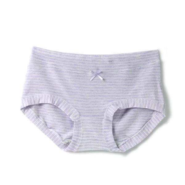 フランデランジェリー(fran de lingerie)Hip Hugger Shorts ヒップハンガーショーツ コーディネートBorder