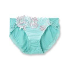 フランデランジェリー(fran de lingerie)GRACE Fiora グレースフィオラ コーディネートショーツ