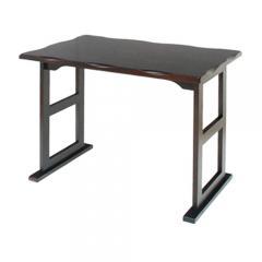 くつろぎテーブル(高座椅子用)  ダークブラウン