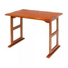 くつろぎテーブル(高座椅子用) ライトブラウン