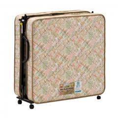 フランスベッド 山折り型ベッド パンテオン71B【送料設置無料】
