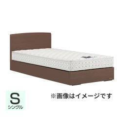 フランスベッド お買得ベッドセット3 PSF-302 ベッドセット(シングル) 引き出しなし ペールアンバー【送料設置無料】