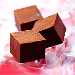 神戸魔法の生チョコレート(R)・プレーン