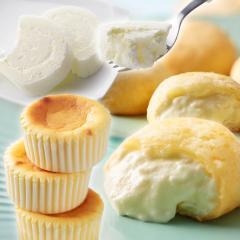 【7月1日以降お届け】チーズ・チーズ・チーズ
