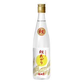 福正宗 酒歳時記 熟成黄金酒 秋あがり 500mL