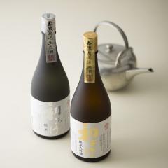 【季節数量限定】福正宗 初あげ 純米・純米大吟醸セット