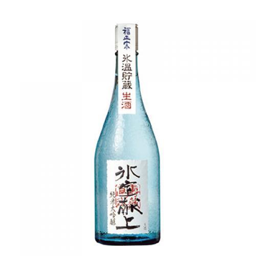 福正宗 氷温生貯蔵 生酒 氷室献上 720mL