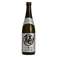 福正宗 山廃純米 生詰 720mL