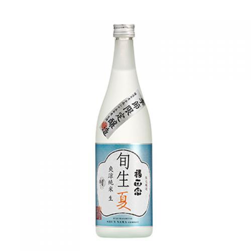 福正宗 旬生 夏 生酒 720mL