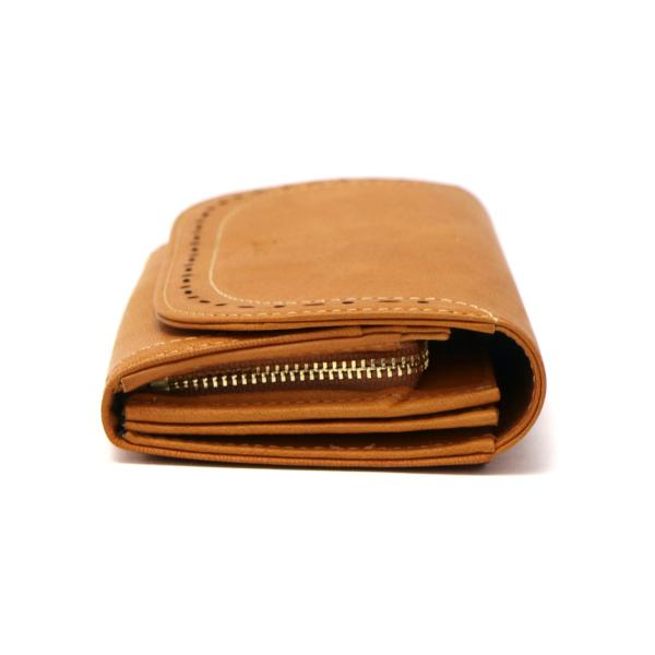 Dakota ダコタ アペーゴ 長財布 小銭入れあり 長サイフ 財布 レディース  0035272 ネイビー(60)