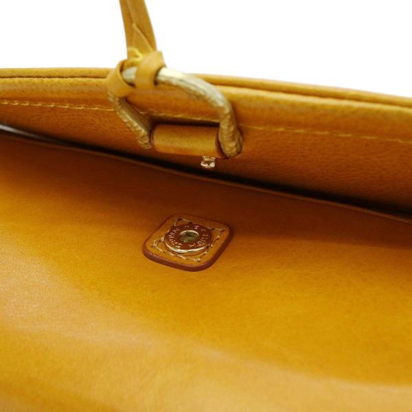 ダコタ Dakota 長財布 カッシーニ 小銭入れあり 財布 レザー レディース サイフ 0036041 オレンジ(34)