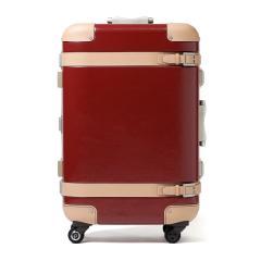 【セール30%OFF】プロテカ スーツケース PROTeCA プロテカ ジーニオセンチュリー スーツケース 60L Mサイズ TSAロック 3~5泊程度 4輪 PROTeCA GENIO CENTURY フレーム キャリーケース 旅行カバン 旅行バッグ 00512 エース ACE ヴィンテージボルドー(09)