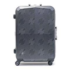 【3年保証】プロテカ スーツケース PROTeCA プロテカ エキノックスライトオーレ リミテッド 68L 5~6泊 軽量 EQUINOX LIGHT ORE LTD2 限定 キャリーケース エース ACE 00846 ガンメタリック(02)