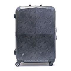 【3年保証】プロテカ スーツケース PROTeCA プロテカ エキノックスライトオーレ リミテッド 96L 10~14泊 軽量 EQUINOX LIGHT ORE LTD2 限定 キャリーケース エース ACE 00847 ガンメタリック(02)