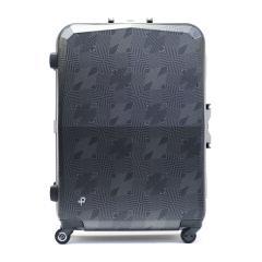 【3年保証】プロテカ スーツケース PROTeCA プロテカ エキノックスライトオーレ リミテッド 81L 7~10泊 軽量 EQUINOX LIGHT ORE LTD2 限定 キャリーケース エース ACE 00848 ガンメタリック(02)