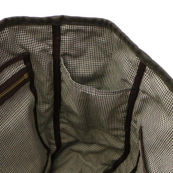 KICHIZO by Porter Classic ポータークラシック トートバッグ 吉蔵 キチゾー キチゾウ キャンバス メンズ レディース 014-00124【送料無料】バッグ  12/6 ネイビー(41)