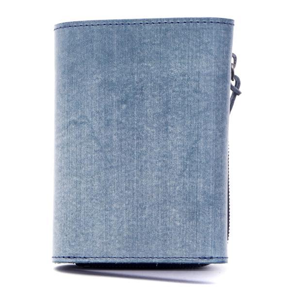a36f99ea6884 吉田カバン ポーター ウォール PORTER WALL 三つ折り財布 財布 メンズ レディース 吉田かばん 015-