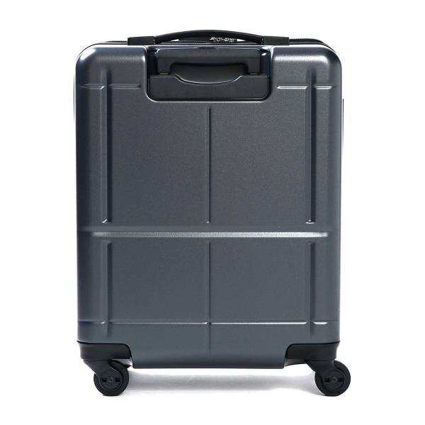 プロテカ スーツケース PROTeCA 機内持ち込み 40L マックスパス MAXPASS H2s 機内持込最大容量 TSAロック 2~3日程度 ポケット キャリーケース 小型 ハード 旅行 エース ACE 02761 ワイン(09)