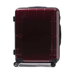 プロテカ スーツケース PROTeCA プロテカ スーツケース スタリア ブイ STARIA V 66L Mサイズ 軽量 TSAロック 5~6泊程度 4輪 ファスナー キャリーケース 旅行カバン 旅行バッグ エース ACE 02643 ワイン(09)