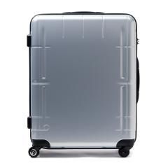 プロテカ スーツケース PROTeCA プロテカ キャリーケース スタリア ブイ STARIA V 76L Mサイズ 軽量 6~7泊 ファスナー キャリーケース エース ACE 02645 シルバー(11)