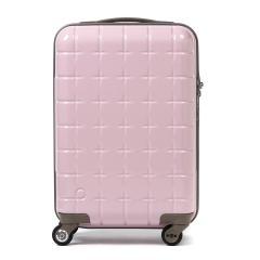 【セール】プロテカ スーツケース PROTeCA プロテカ サンロクマル 360エス キャリーケース 機内持ち込み 32L 軽量 1~2泊 360s ジッパー 旅行 出張 軽量丈夫 4輪 日本製 02711 エース ACE マーメイドピンク(07)