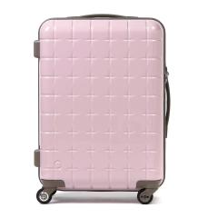 【セール】プロテカ スーツケース PROTeCA プロテカ サンロクマル 360エス キャリーケース 44L 軽量 2~3泊 360s ジッパー 旅行 出張 軽量丈夫 4輪 日本製 02712 エース ACE マーメイドピンク(07)