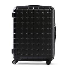 【セール】プロテカ スーツケース PROTeCA プロテカ サンロクマル 360エス キャリーケース 61L 軽量 4~5泊 360s ジッパー 旅行 出張 軽量丈夫 4輪 日本製 エース ACE 02713 ブラック(01)