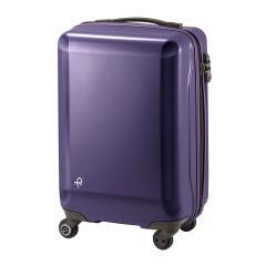 【セール】プロテカ スーツケース PROTeCA プロテカ 機内持ち込み 35L ラグーナライト エフエス LUGUNA LIGHT Fs 機内持込 1~2日 キャリーケース 小型 旅行 エース ACE 02741 ディープバイオレット(15)