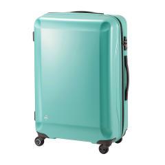 【セール】プロテカ スーツケース PROTeCA プロテカ 67L ラグーナライト エフエス LUGUNA LIGHT Fs 5~6日 キャリーケース 旅行 エース ACE 02743 ピーコックブルー(12)