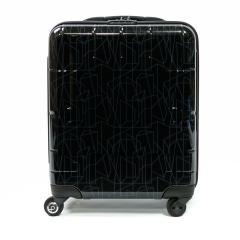 【3年保証】プロテカ スーツケース PROTeCA プロテカ スタリア ブイ STARIA V LTD キャリーケース 機内持ち込み 37L 1~2泊 ファスナー エース ACE 02861 ブラック(01)