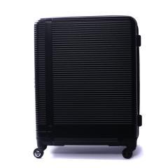 【3年保証】プロテカ スーツケース PROTeCA STEP WALKER ステップウォーカー 100L 10~14泊 キャリーケース 大型 旅行 出張 海外旅行 大容量 エース ACE 日本製 02893 ブラック(01)