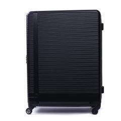 【3年保証】プロテカ スーツケース PROTeCA STEP WALKER ステップウォーカー 135L 15泊~ キャリーケース 大型 旅行 出張 海外旅行 大容量 エース ACE 日本製 02894 ブラック(01)