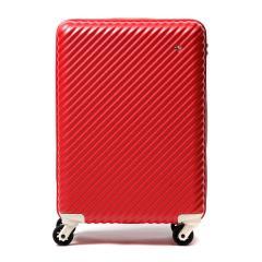 ハント スーツケース HaNT ハントマイン mine キャリーケース 機内持ち込み 33L ファスナー 軽量 TSAロック 1~2泊程度 Sサイズ かわいい おしゃれ 4輪 旅行 ACE エース 05745 アネモネレッド(10)