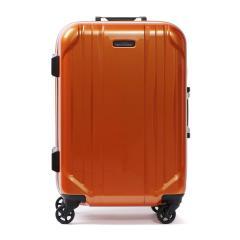ワールドトラベラー スーツケース World Traveler キャリーケース SAGRES サグレス 機内持ち込み フレーム 31L 1~2泊 小型 Sサイズ ハード 旅行 出張 軽量 キャスターストッパー ACE エース 06061 オレンジ(14)
