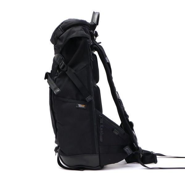 アッソブ リュック リュック AS2OV バックパック リュックサック EXCLUSIVE BALLISTIC NYLON メンズ レディース ASSOV 061301【送料無料】 11/1 ブラック(10)