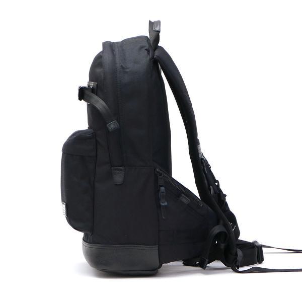 アッソブ リュック AS2OV デイパック リュックサック EXCLUSIVE BALLISTIC NYLON メンズ レディース ASSOV 061302【送料無料】 11/1 ブラック(10)