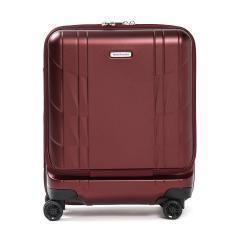 ワールドトラベラー スーツケース World Traveler キャリーケース REDANG レダン 機内持ち込み ファスナー 38L 1~2泊 小型 Sサイズ ハード 旅行 ACE エース 06161 レッド(10)