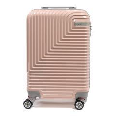 DESIGNED BY ACE IN JAPAN ACE DESIGNED BY ACE IN JAPAN スーツケース エース デインド バイ エース イン ジャパン ace. キャリーケース ECHO PULSE エコーパルス 機内持ち込み ファスナー 36L 1~2泊 小型 Sサイズ ハード ジッパー 旅行 トラベル TSA 06276 ピンク 11