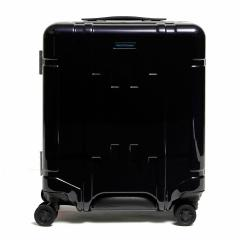 ワールドトラベラー スーツケース World Traveler キャリーケース トゥルム 機内持ち込み 39L 1~3泊 TSAロック 小型 Sサイズ ハード 旅行 出張 軽量 ACE エース 06411 ネイビー(03)