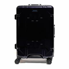 ワールドトラベラー スーツケース World Traveler キャリーケース トゥルム 50L 3~4泊 Mサイズ 中型 ハード 旅行 軽量 TSAロック ACE エース 06412 ネイビー(03)